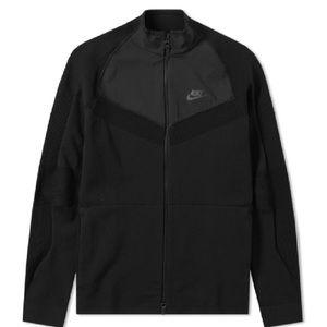 Nike Tech Knit Track Jacket   New  XXL